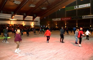 Disco on Ice