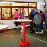Kiosk im Eissportzentrum Regen