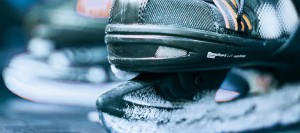 Schlittschuhlaufen im Eissportzentrum Regen